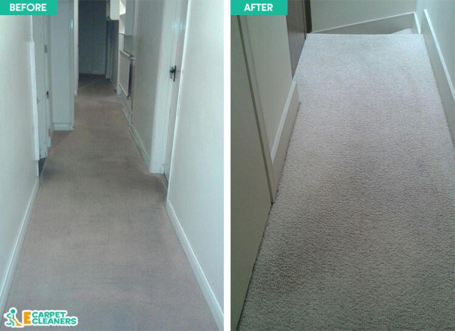 Carpet Cleaners in Battersea