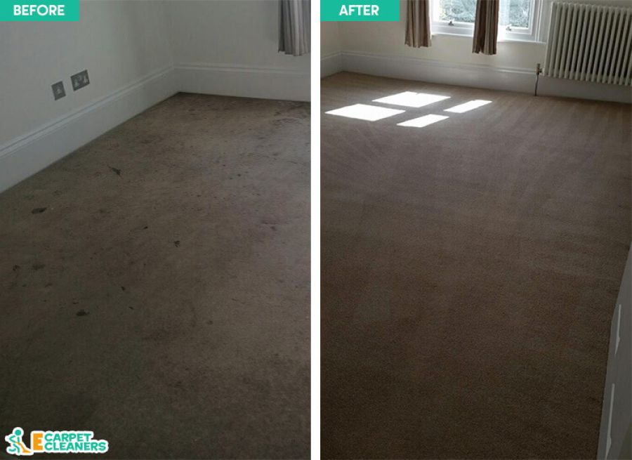 Carpet Cleaners in Camden