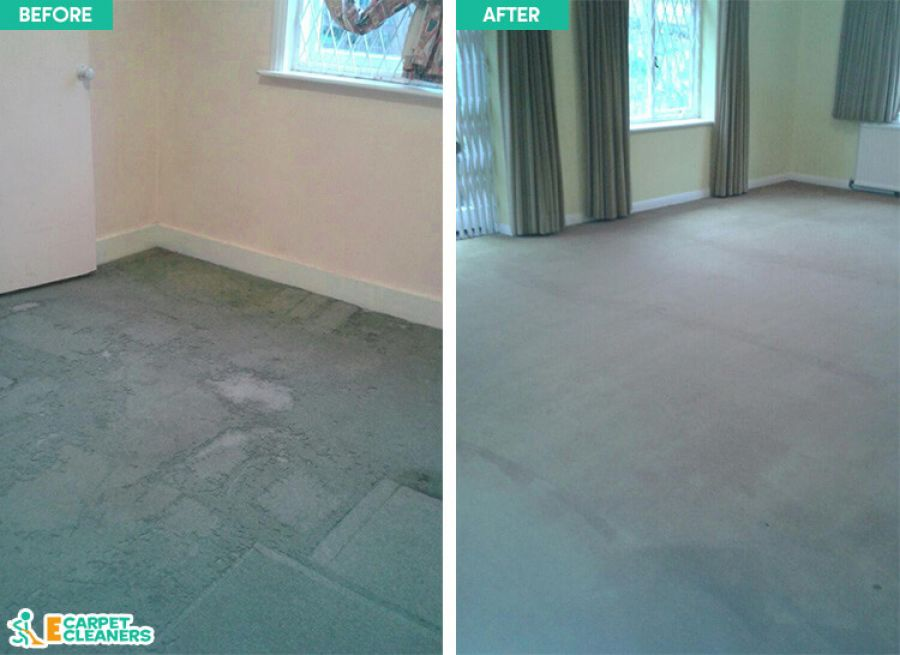 Carpet Cleaners in North London