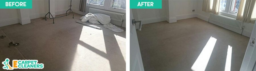 Carpet Cleaning St Johns Wood