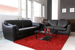 Leather Sofa Cleaners London