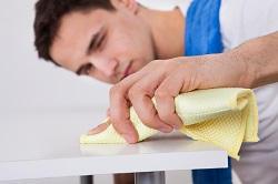 dry foam carpet cleaning in camden