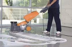 floor cleaner in kingston upon thames