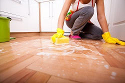 nw1 property cleaning company in camden