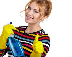 cleaning quotes in colliers wood