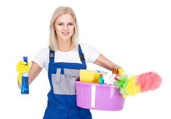 Residential Cleaning Services in Belgravia